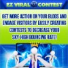 Thumbnail WordPress Easy Viral Contest