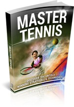 Product picture Master Tennis