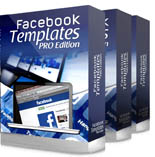 Product picture Facebook Templates Pro