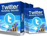 Product picture Twitter Marketing Secrets