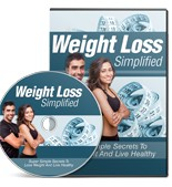 Product picture Weight Loss Simplified