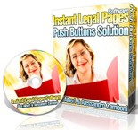 Product picture Instant Legal Pages Software