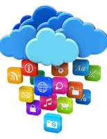 Product picture Cloud Storage