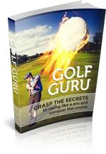 Product picture Golf Guru