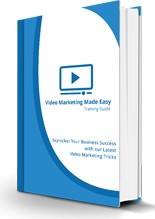 Product picture Video Marketing Made Easy