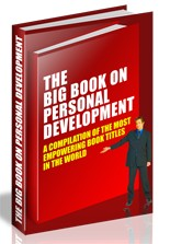 Product picture Big Book on Personal Development